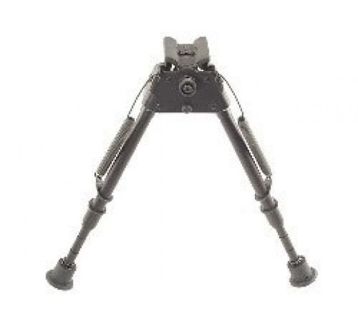 "HARRIS ENGINEERING bipod 9""-13"" SLM swivel base with leg notches"