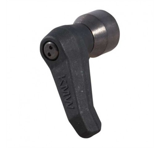 KMW quick adjust swivel lock for Harris bipods Pod-Loc
