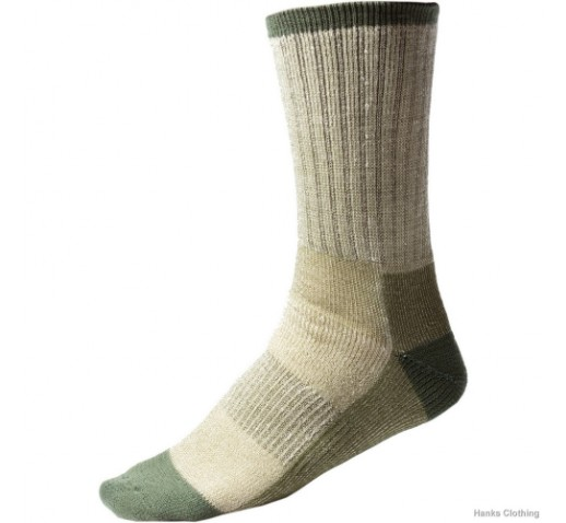 MINUS33 day hiker merino wool socks