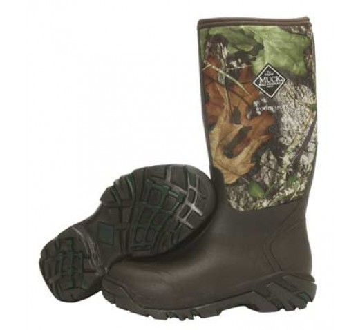 MUCK BOOTS Woody sport