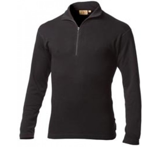 MINUS33 Kobuk Expedition weight 1/4 Zip