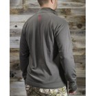 BADLANDS Ovis 1/4 ZIP