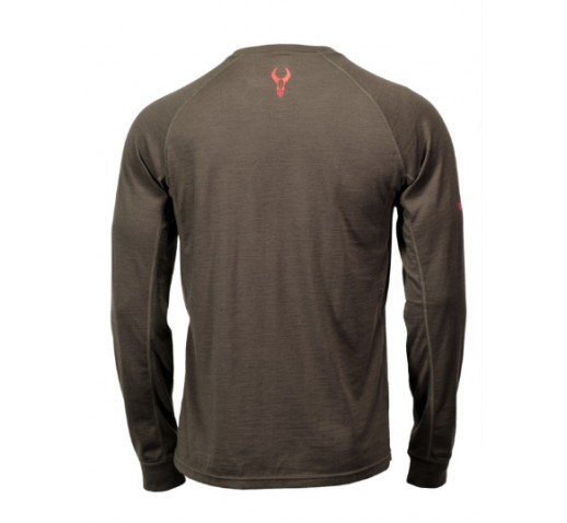 BADLANDS Mutton Long Sleeve Top