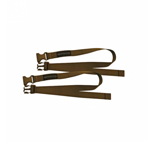 EBERLESTOCK Accessory Straps (Stealth buckles)