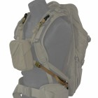 EBERLESTOCK Pouch Chest Mount Kit