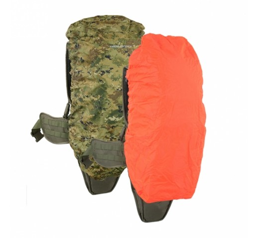 EBERLESTOCK G2RC Small Reversible Rain Cover