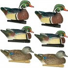 AVIAN-X Topflight wood duck decoys