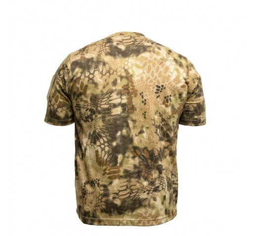 KRYPTEK Stalker 2 short sleeve t-shirt