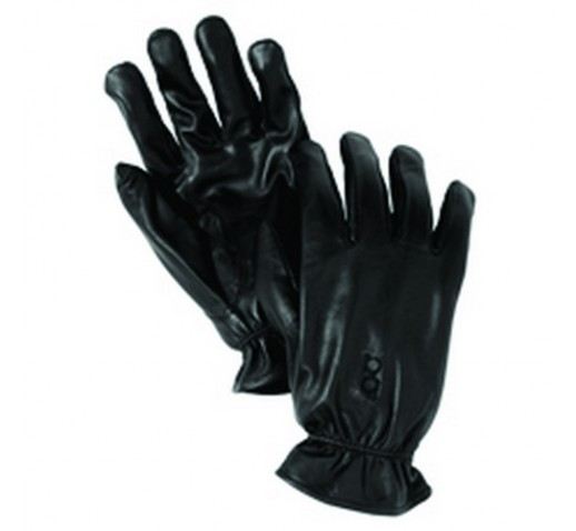 BOB ALLEN Leather Insulated Shooting Gloves