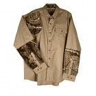 BOB ALLEN High Prairie Long Sleeve Hunting Shirt