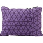 THERMAREST Compressible Pillow amethyst