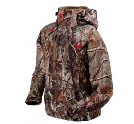 BADLANDS alpha jacket Large, discount