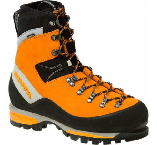 Scarpa Mont Blanc Pro GTX Mountaineering Men's Boot