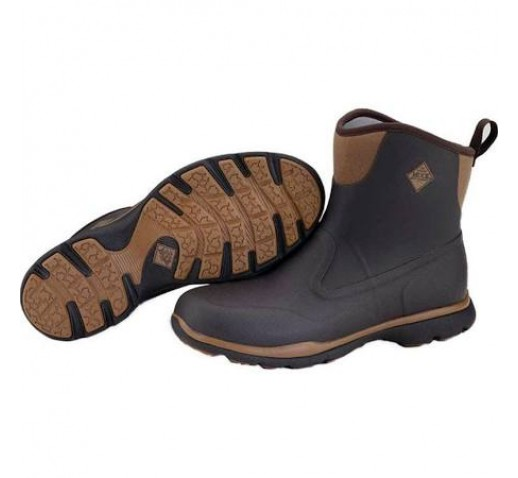 MUCK BOOTS Excursion pro mid