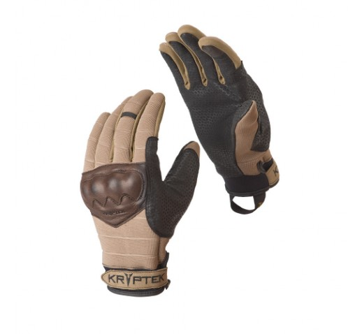 KRYPTEK gunfighter gloves