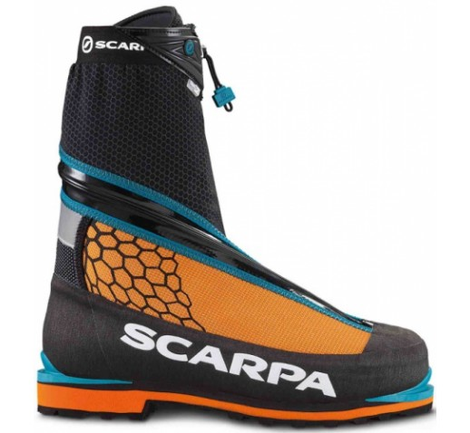 Scarpa Phantom Tech Mountaineering Men's Boots