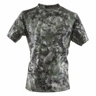 SITKA GEAR core crew short sleeves forest