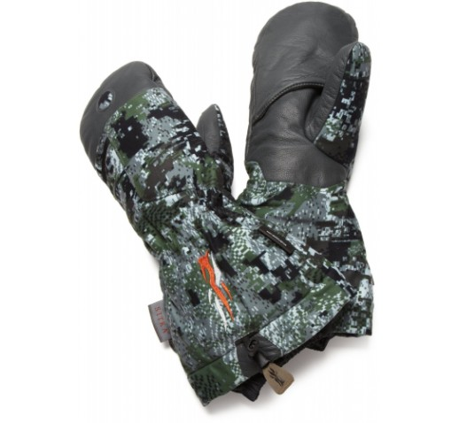SITKA GEAR incinerator mitt forest Medium only