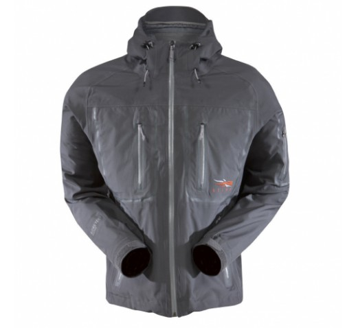 SITKA GEAR Coldfront Jacket woodsmoke Medium