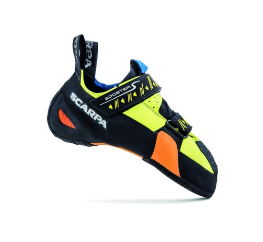 SCARPA rock climbing shoes Booster S