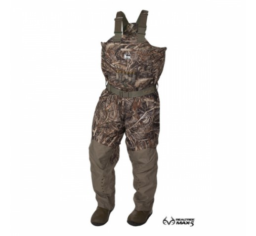 BANDED Redzone breathable insulated chest waders