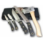 KNIVES OF ALASKA super pro pack with bone saw