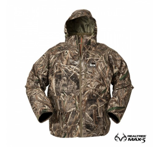 BANDED Squaw creek 3-in-1 parka