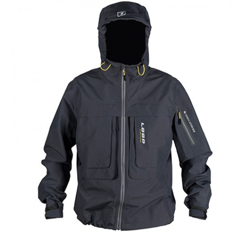 LOOP Lainio wading jacket