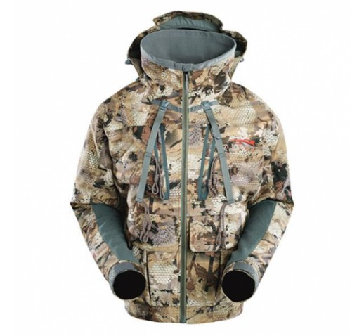 SITKA GEAR Layout jacket