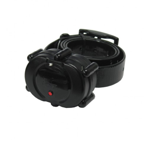 Micro-iDT Plus Collar Only Black