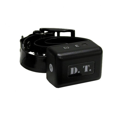DT SYSTEMS H20 1810/30 Plus Collar Only Blk