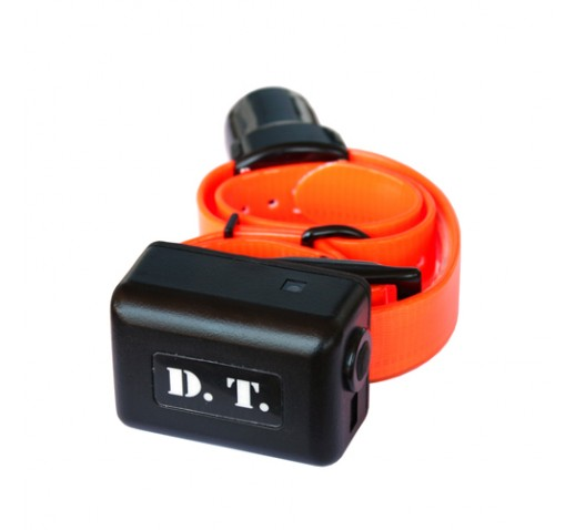 DT SYSTEMS H20 1850 Plus Collar Only Orange