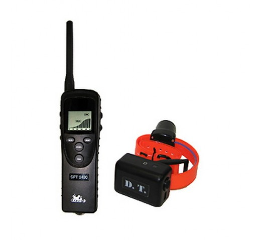 DT SYSTEMS SPT 2430 w/Beeper - 1 Dog System