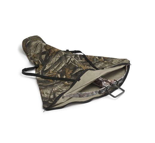 EXCALIBUR Crossbow Case, Unlined Camo