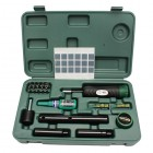 WEAVER Deluxe Scope Mounting Kit (Lap Tools)