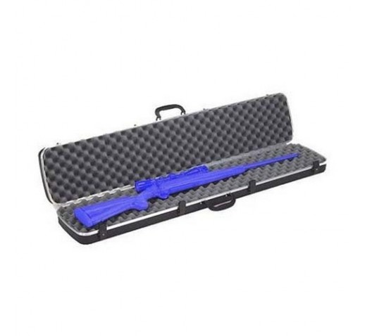 PLANO DLX Sngl Rifle Case Blk