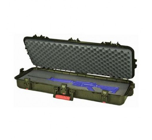 "PLANO AW Tactical Case 36"" Blk"