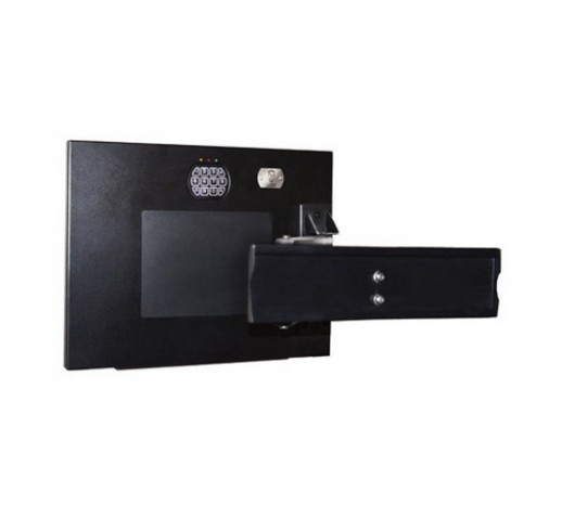 CANNON SECURITY PRODUCTS TV Wall Vault