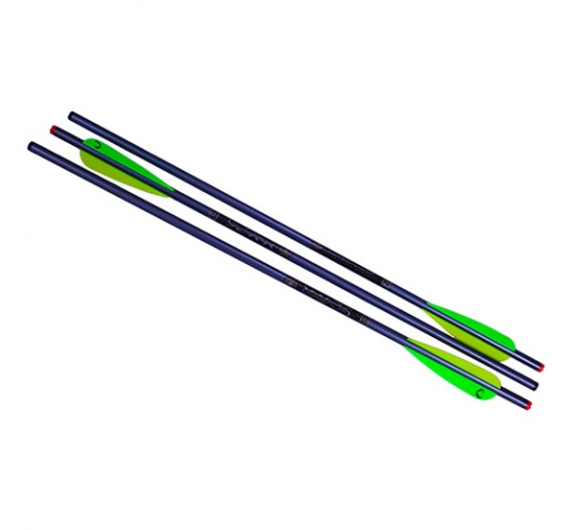 "TENPOINT CROSSBOW TECHNOLOGIES 20""  2219 Aluminum Arrows ,3/PK"