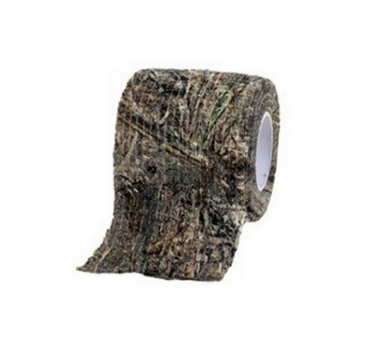 ALLEN CASES Protective Camo Wrap,Mossy Oak Duck Blind
