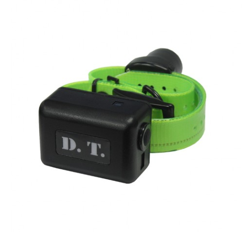 DT SYSTEMS Add-On/Rplcmnt Beeper Collar Receiver,Grn