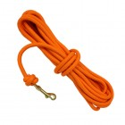 DT SYSTEMS 3/8?? Blaze Orng Check Cord 30 ft
