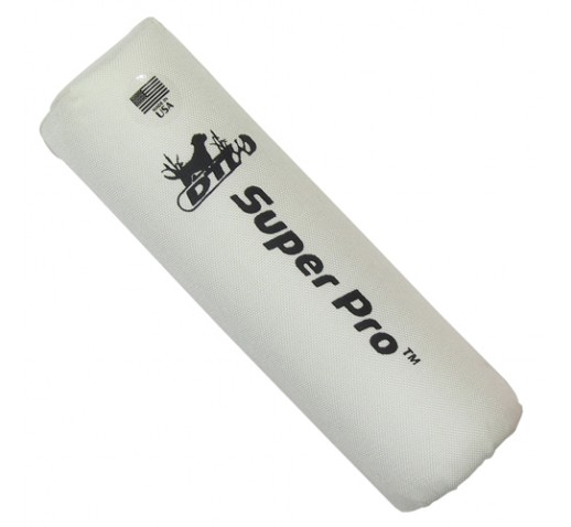 DT SYSTEMS Launcher Dummy - Bright Wht