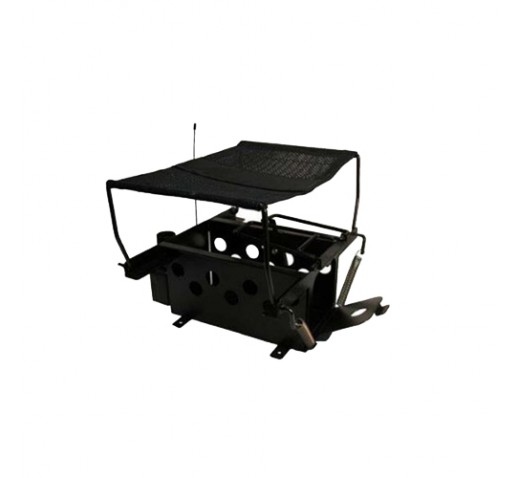 DT SYSTEMS Remote Bird Launcher for quail and pigeon