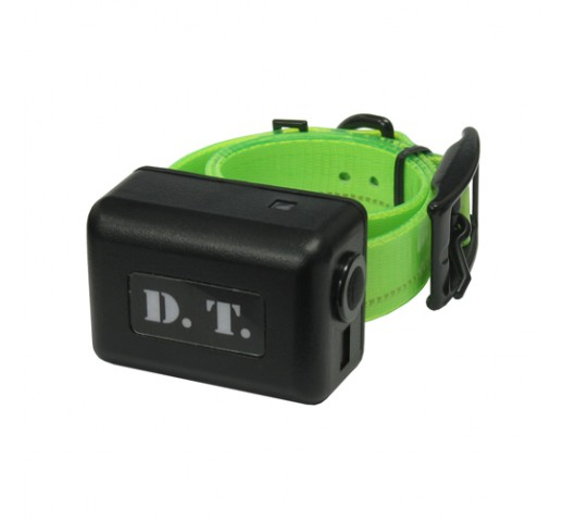 DT SYSTEMS Add-On/Replacement Collar Receiver (Grn)