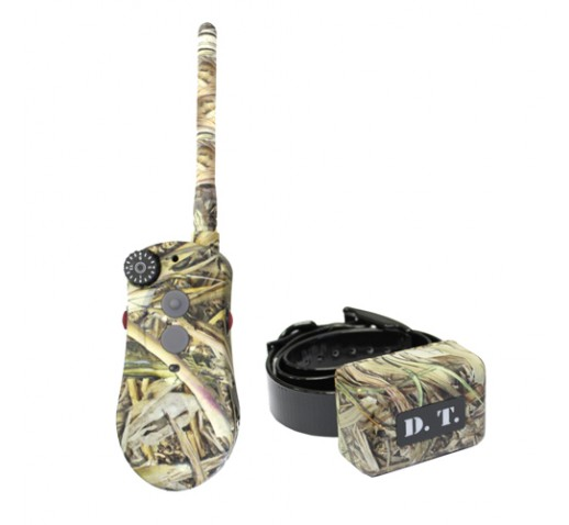 DT SYSTEMS ?Nick? or cont. stimulation,Camo Pattern