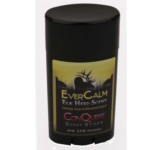 CONQUEST SCENTS Ever Calm Elk Herd Scent Stick