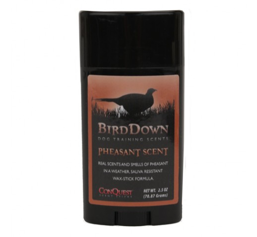 CONQUEST SCENTS Pheasant In A Stick