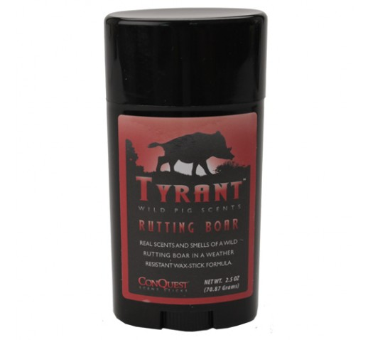 CONQUEST SCENTS Rutting BoarScent Stick