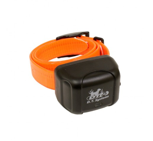 DT SYSTEMS AddOn Collar for R.A.P.T. 1400, Orange